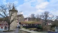 Sulfer-Turm,Schwäbisch Hall