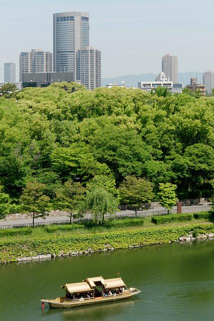 Château d'Osaka (1)