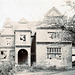 Dimsdale Old Hall, Wolstanton, Staffordshire (Demolished c1940) From a c1910 postcard