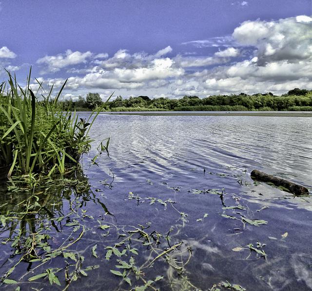 Moors Lake