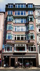 Das Wrangelhaus, Jungfernstieg 48