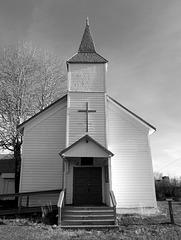 Indian Mission Methodist Church