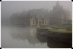 Dans la brume du petit matin
