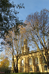 holy trinity, marylebone road, westminster, london (1)