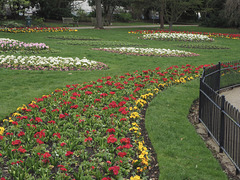 Jephson Gardens HFF