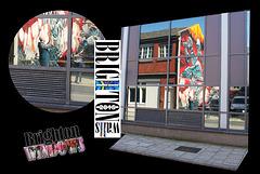 Windows & Walls - Brighton 31.3.2015