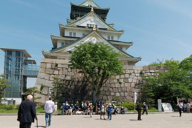 Château d'Osaka (3)