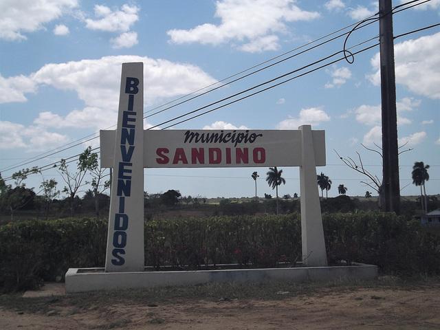 Municipio Sandino