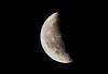 Waning Moon (see NOTE).