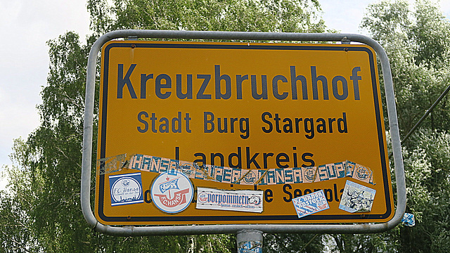 Kreuzbruchhof