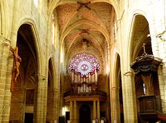 FR - Clermont-l'Hérault - St. Paul