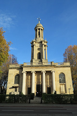 holy trinity, marylebone road, westminster, london (4)