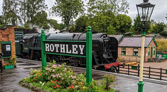 Great Central Railway Rothley Leicestershire 30th September 2021