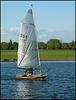 Medley sailing