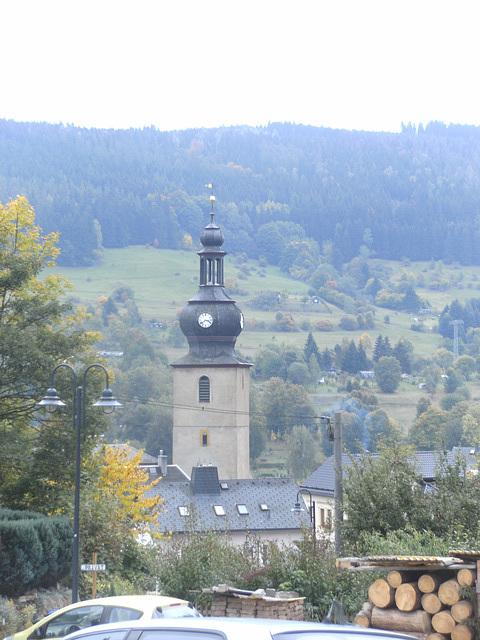 St. Marienkirche zu Gräfenthal