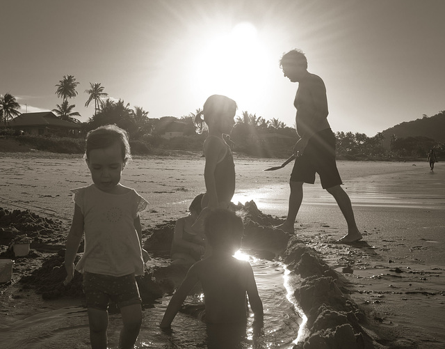 Guyane, 2016.