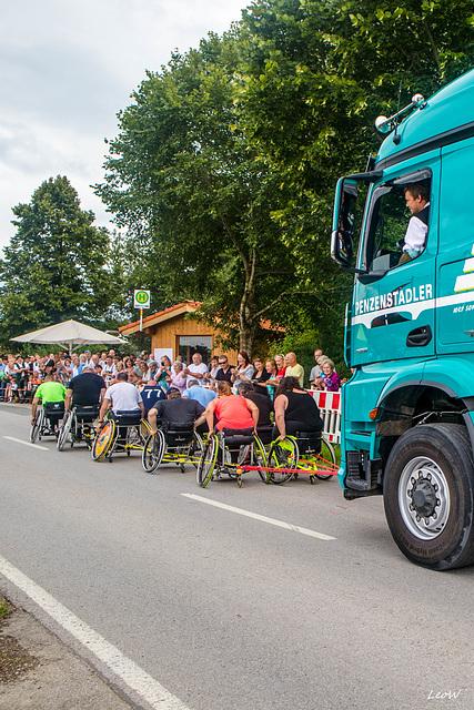 10 RS - Rollstuhlstärken