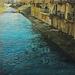 Padova Città d'Acque: riviera Paleocapa