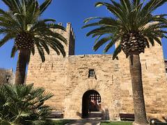 Stadttor Alcúdia