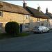 Newland Street cottages