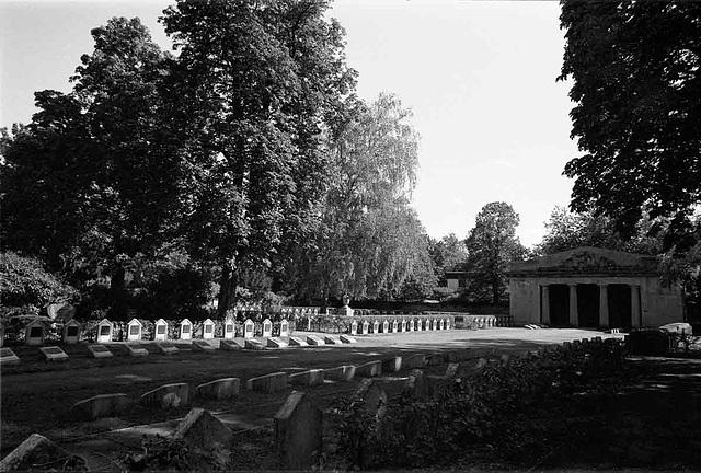 Hauptfriedhof Ludwigshafen