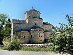 Larnas - Saint-Pierre