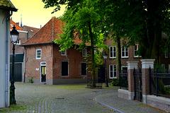 Lawyers house