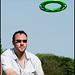 Richard levitates object using mental powers (evidence 2)