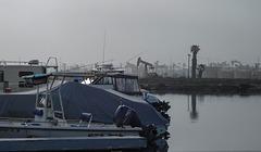 "Long Beach ""Oil & Water"" (#0923)"