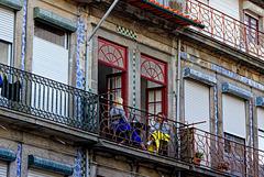 Porto, Portugal HFF