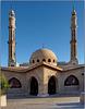 Sharm el Sheikh : questa è la parte della moskea dedicata al rito del lavaggio dei piedi - vedi l'interno nella foto precedente