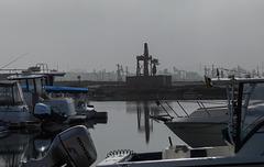 "Long Beach ""Oil & Water"" (#0926)"