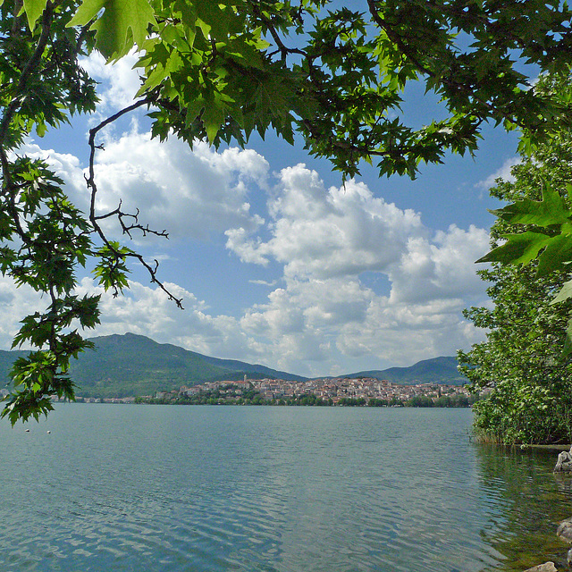 Greece - Kastoria