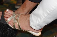 athena alexander  heels (F)