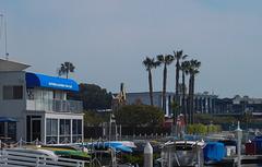 "Long Beach ""Oil & Water"" (#0927)"
