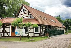 Perleberg, Neue Mühle