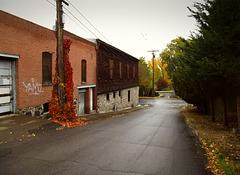 Payne Alley