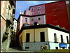Old Central Madrid