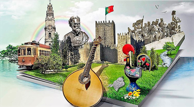 NATIONAL DAY OF PORTUGAL, 10th June