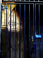 Door To Decay
