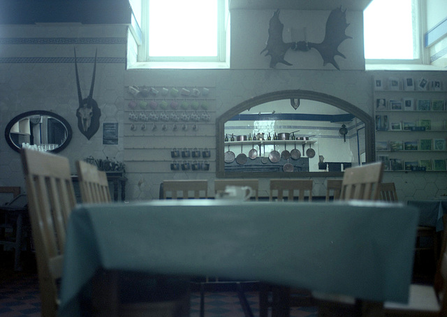 Westport Kitchen