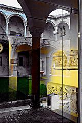 court - Casa Romei / Ferrara