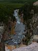 #41 - Rob Stamp - Gibbon River, Yellowstone - 26̊ 1point