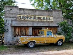Lopez Pool Hall