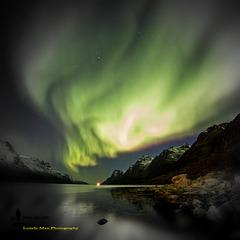Mood; Aurora Burst