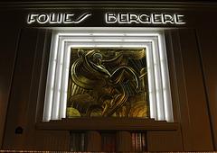Je suis une salle de spectacles inaugurée le 2 mai 1869 , je suis située rue Richer à Paris , je suis inscrit au titre des monuments historiques , je suis , je suis ...........