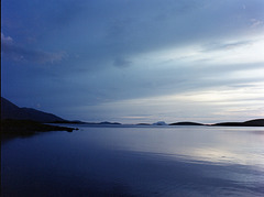 Clew Bay Sunset 3