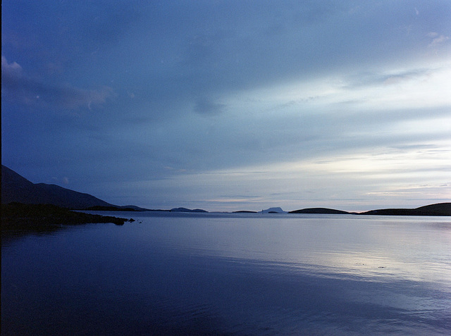 Clew Bay Sunset 2