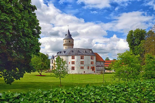Schloss Oelber