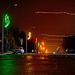 Evening streets #3